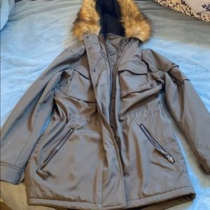 COSTCO parka jacket
